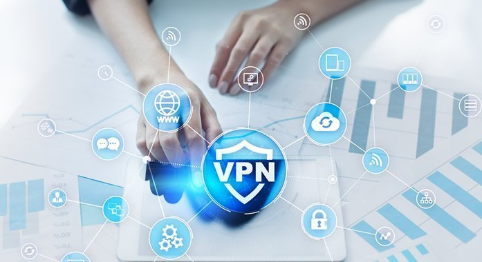 how do I know if my VPN is working