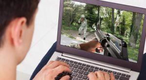 UK Best Gaming Laptops for Under £500