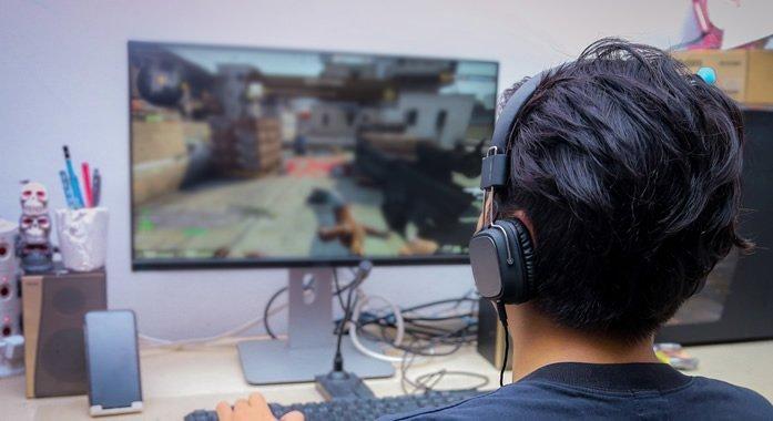 Dell Gaming Monitor